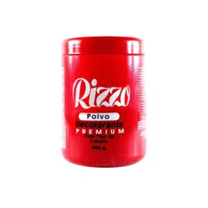 Polvo decolorante Rizzo 500 g