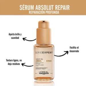 Loreal Serum Absolut Repair de 50 ml