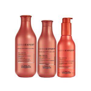 Set inforcer shampoo y acondicionador